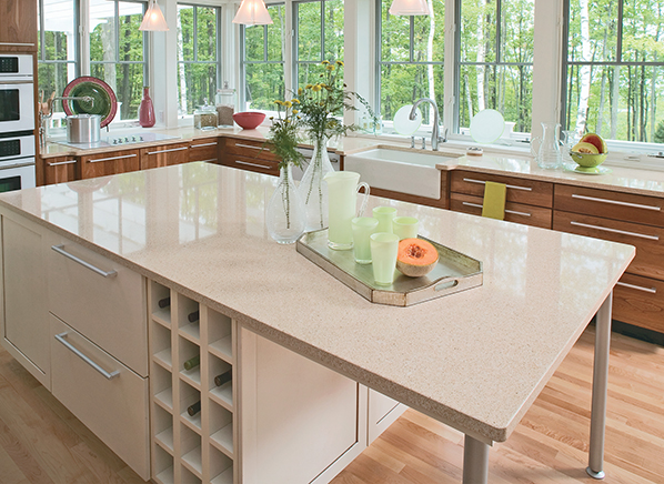 Consumer Reports: Pros, Cons, And Costs Of 10 Countertop Materials