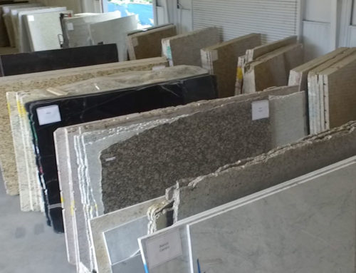 What Are Granite Remnants?