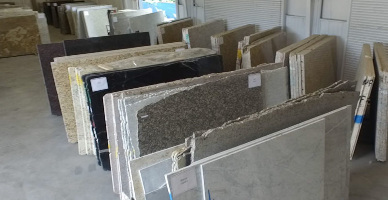 What Are Granite Remnants? - Nashville Quality Granite